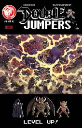 Double Jumpers #3: Issue 3