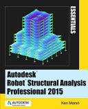 Autodesk Robot Structural Analysis Professional 2015 PDF