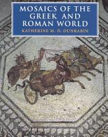 Mosaics of the Greek and Roman World PDF