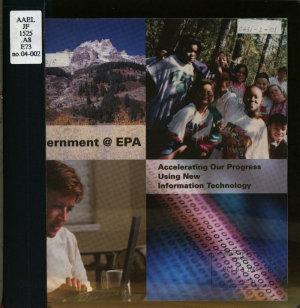 E government   EPA PDF
