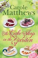 The Cake Shop In The Garden Book PDF