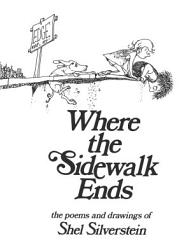 Where The Sidewalk Ends Book PDF