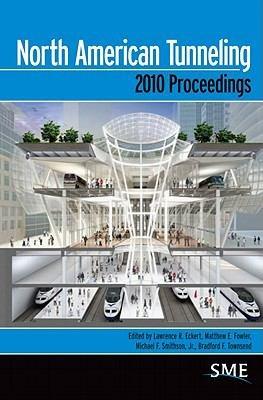 North American Tunneling 2010 Proceedings PDF