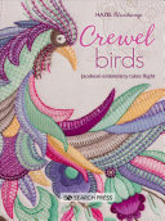 Crewel Birds PDF