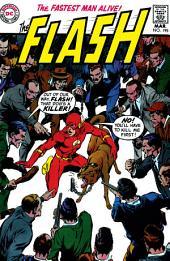 The Flash (1959-) #195