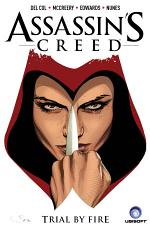 Assassin's Creed Volume 1 - Trial by Fire