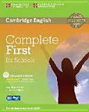 Complete First for Schools  Student s Book Without Answers with CD ROM PDF