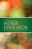 Becoming a Nurse Educator  Dialogue for an Engaging Career PDF