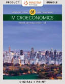 Macroeconomics Microeconomics Private And Public Choice 16th Lms Integrated Mindtap Economics 2 Terms 12 Months Access Card For Gwartney Stroup Sobel Macpherson S Economics Private And Public Choice 16th Ed  Book PDF