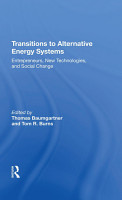 Transitions To Alternative Energy Systems PDF