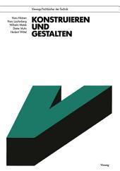 Konstruieren und Gestalten: Ausgabe 3