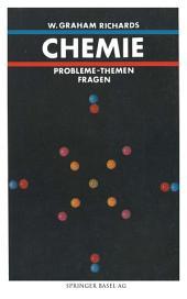 Chemie: Probleme — Themen — Fragen