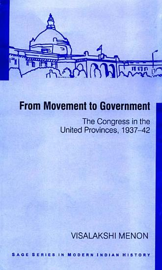 From Movement To Government PDF
