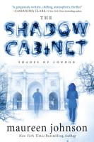 The Shadow Cabinet PDF