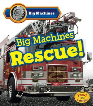Big Machines Rescue