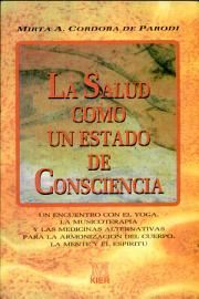 La Salud como un Estado de Consciencia PDF