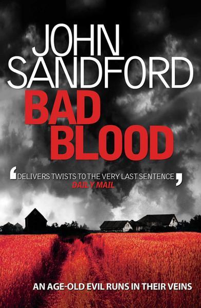 Download Bad Blood Book