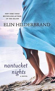 Nantucket Nights Book