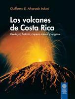 Los volcanes de Costa Rica PDF