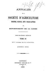 Annales: Volumes2à3;Volume27