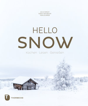Hello Snow PDF