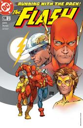 The Flash (1987-) #208
