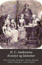 H. C. Andersens Eventyr og historier: Bind 2