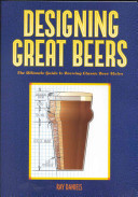 Designing Great Beers Book PDF