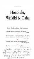 Frommer s Honolulu  Waikiki   Oahu PDF
