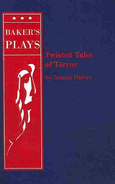Twisted Tales of Terror