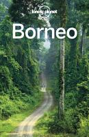 Lonely Planet Borneo PDF