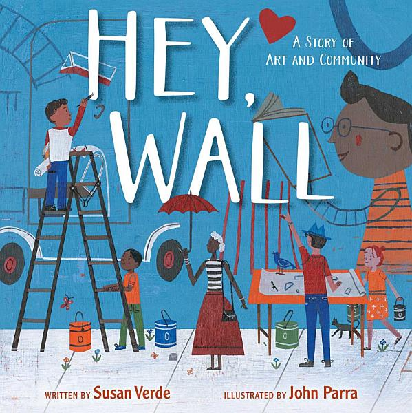 Download Hey  Wall Book