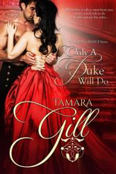 Only A Duke Will Do Book PDF