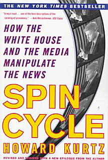 Spin Cycle Book