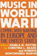 Music in World War II