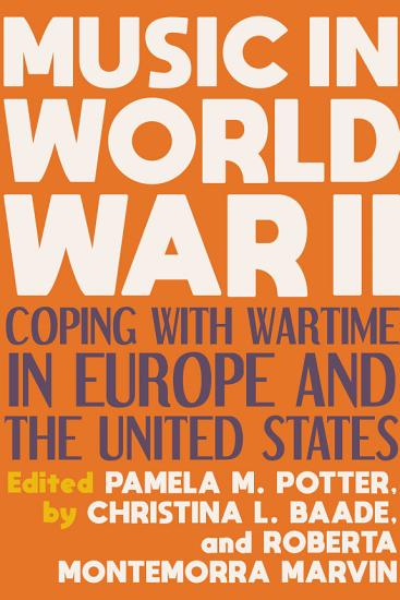 Music in World War II PDF