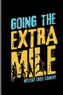 Going The Extra Mile West Side Cross Country