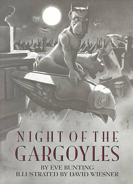 Download Night of the Gargoyles Book
