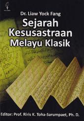 Sejarah Kesusastraan Melayu Kelasik