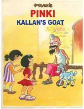 Pinki Kallan's Goat English