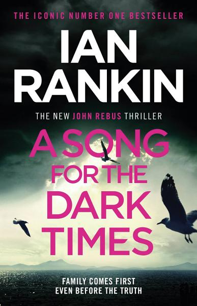 Download A Song for the Dark Times Book