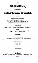 The Sermons, and Other Practical Works