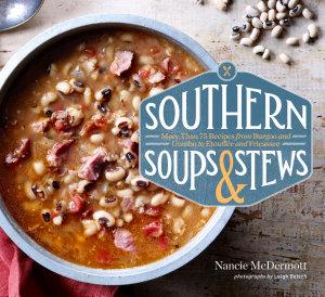 Southern Soups   Stews Book
