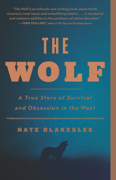 Download The Wolf Book