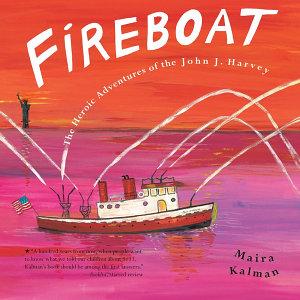 FIREBOAT Book