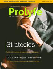 Prolyfe: Project Management magazine