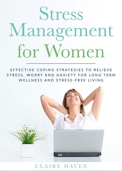 Stress Management for Women PDF