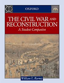 The Civil War and Reconstruction PDF