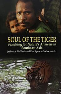 Soul of the Tiger PDF