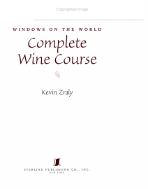 Windows On The World Complete Wine Course  2004